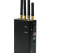 Disturbatore Jammer cellulari portatile universale per GPS 1170-1600mhz portata 15mt, 2 watt